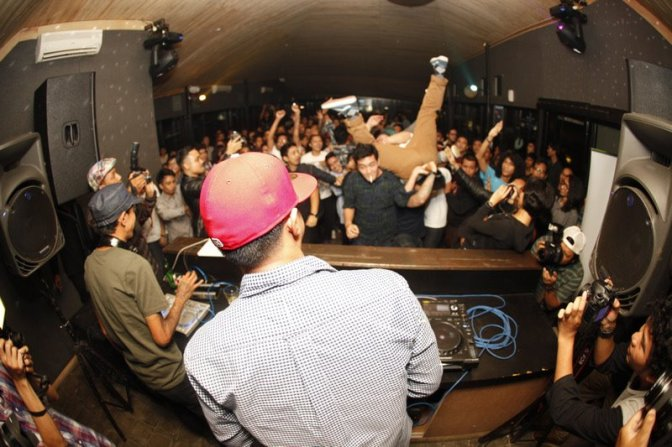 Photos from Pot Meets Pop 3rd Anniversary @ Maja House, Bandung