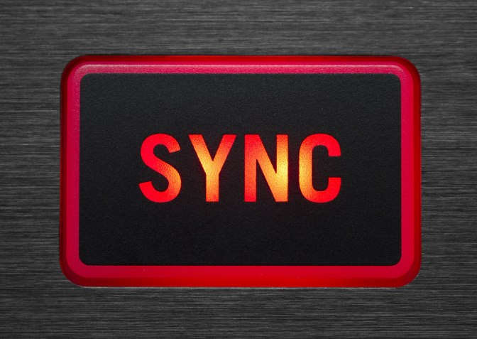 To SYNC or not to SYNC?