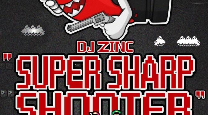 [FREE DOWNLOAD] DJ Zinc – Super Sharp Shooter (Jantsen & Dirt Monkey Remix)